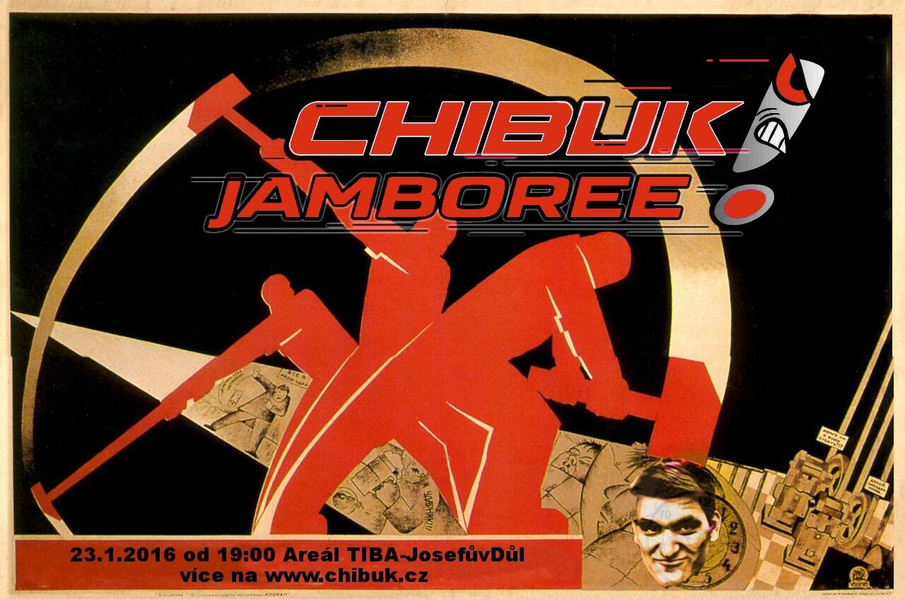 Chibuk Jamboree
